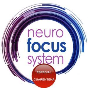 NeuroFocus System cuarentena