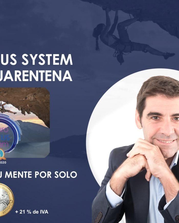 NeuroFocus System David Gomez cuarentena