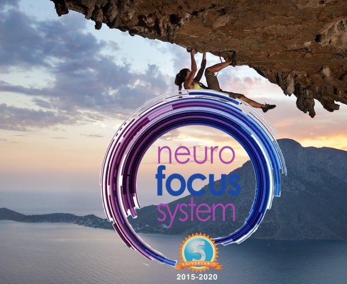 NeuroFocus System David Gomez