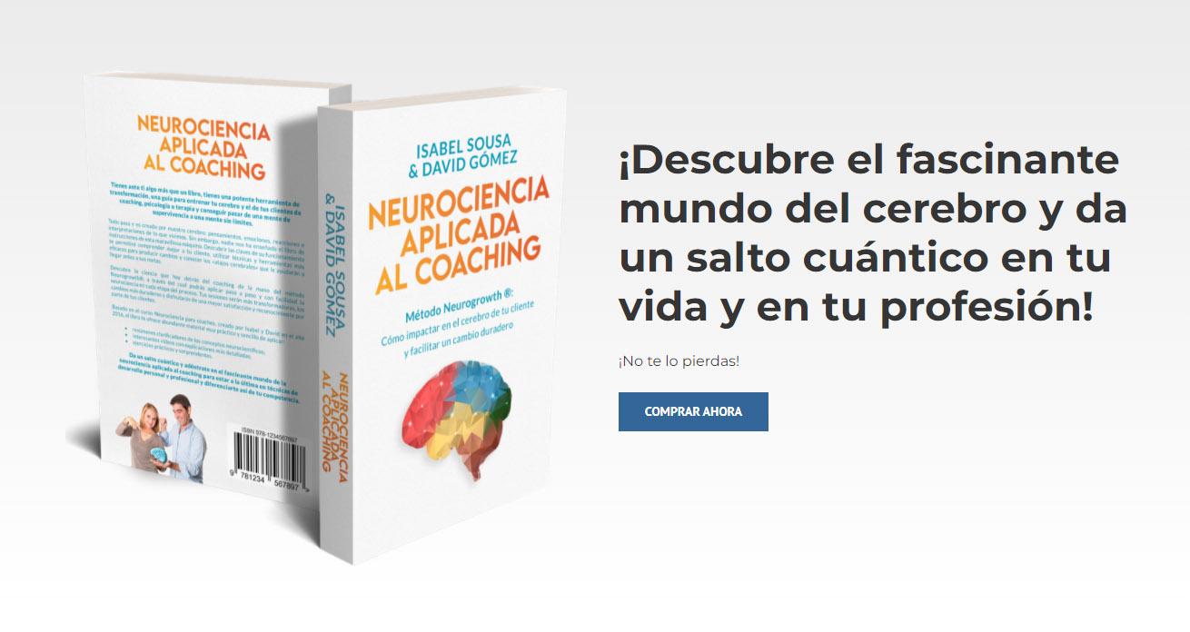 """Descubre el fascinante mundo del cerebro con """"Neurociencia aplicada al coaching"""""""