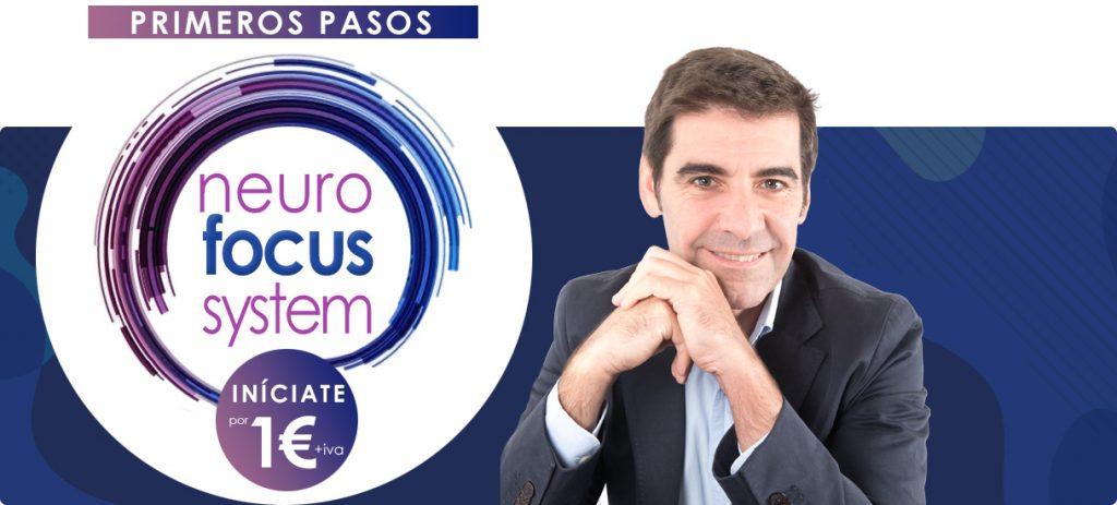 David Gómez NFS Primeros Pasos