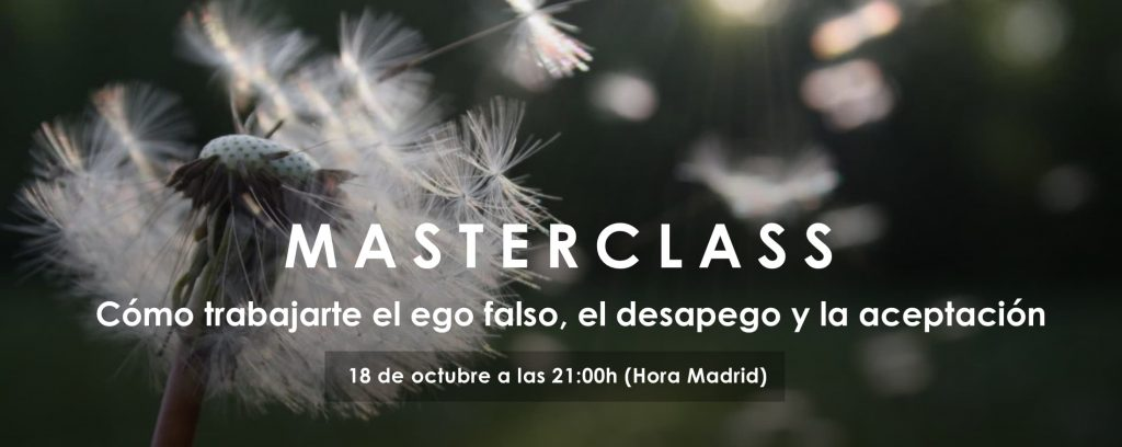 masterclass ego falso